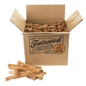Diy Fire Starter Logs Kindling