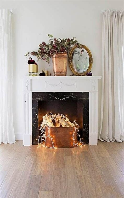 Diy Fireplace Insert Designs
