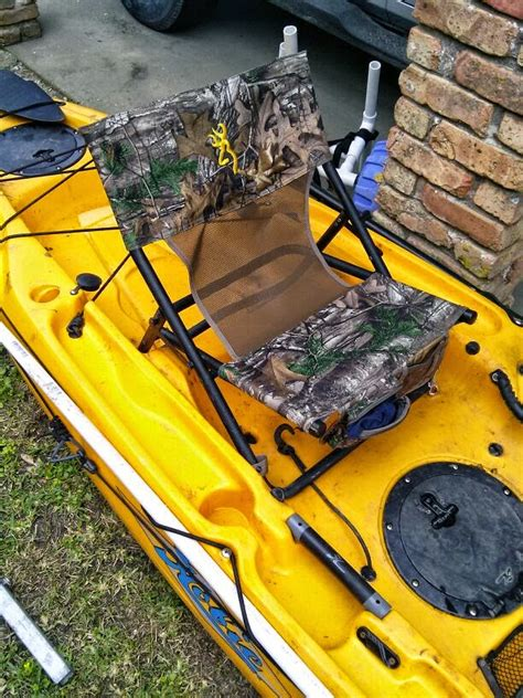 Diy Fishing Kayak Projects
