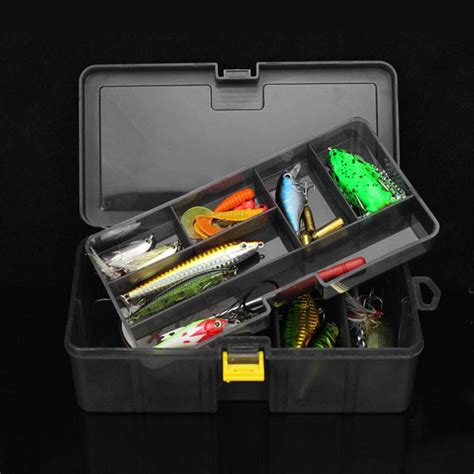 Diy Fishing Lure Storage Containers
