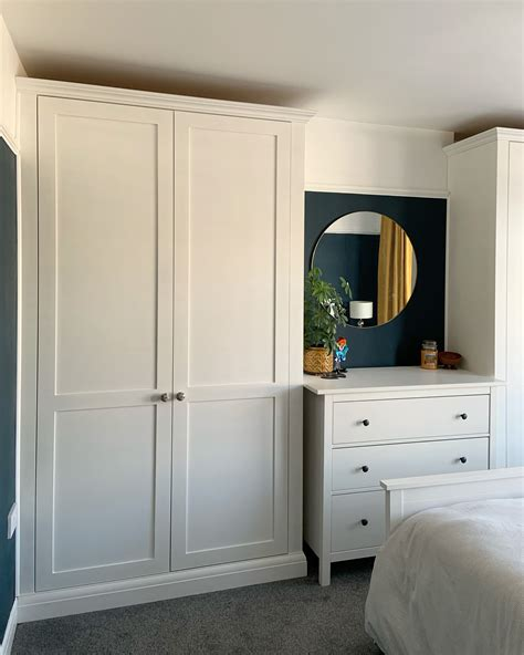 Diy Fitted Cupboards Design