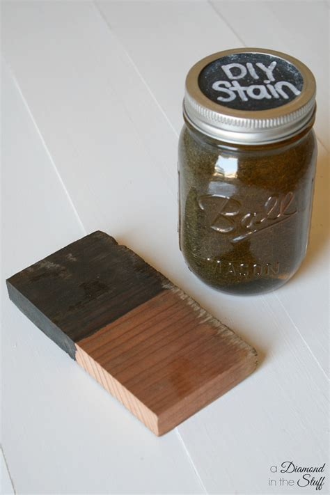 Diy Fix Wood Stains