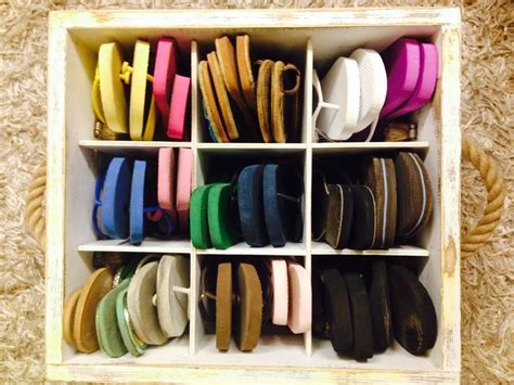 Diy Flip Flop Storage Bin On Wheels