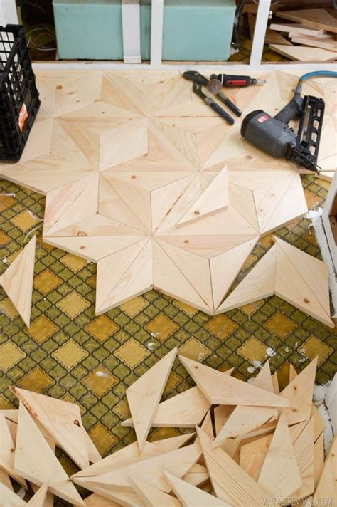 Diy Floor Projects