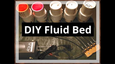 Diy Fluidized Bed Powder Coating