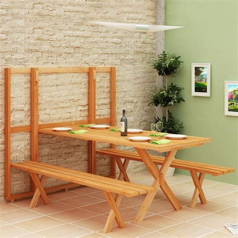 Diy Fold Up Picnic Table Plans