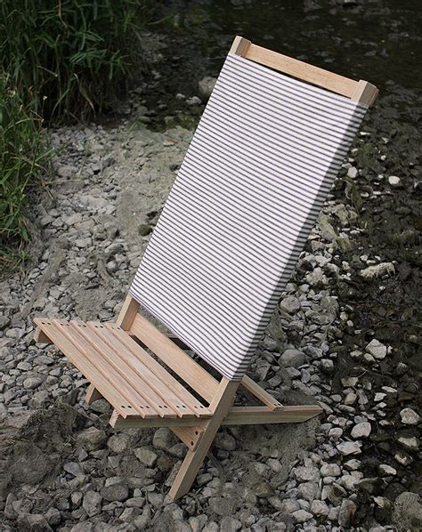 Diy Folding Beach Chair