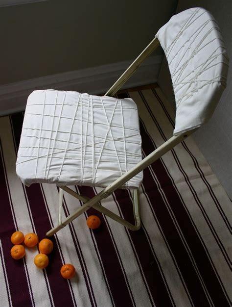 Diy Folding Chair Sashes
