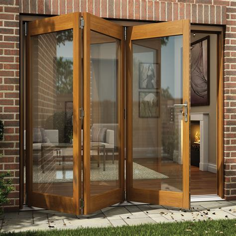 Diy Folding Patio Doors