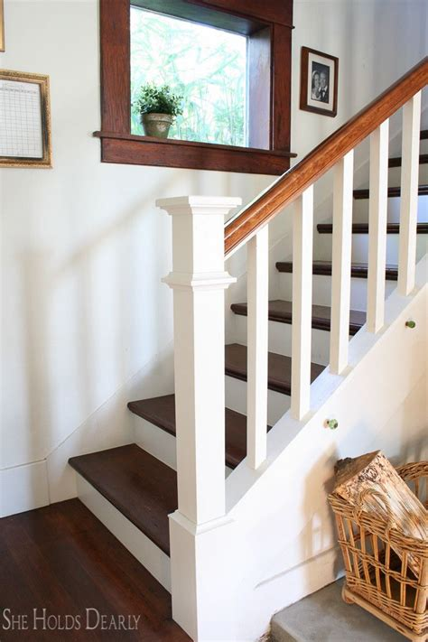 Diy Footboard With Newels