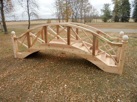 Diy Footbridge Design