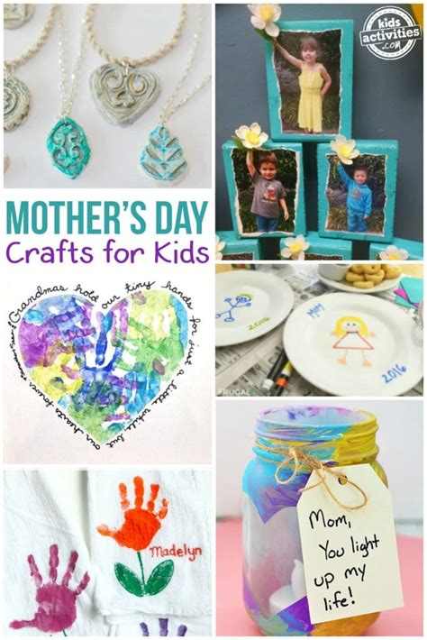 Diy For Children And Mom