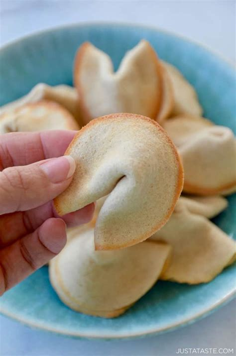 Diy Fortune Cookie Box