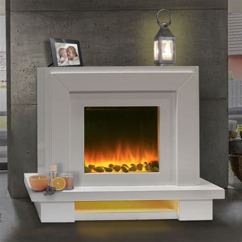 Diy Free Standing Fireplace