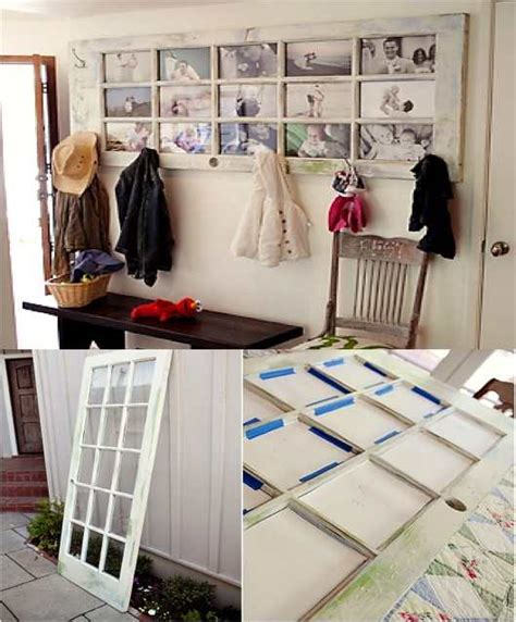 Diy French Door Frame