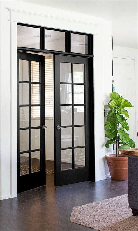 Diy French Doors To Replace Windows