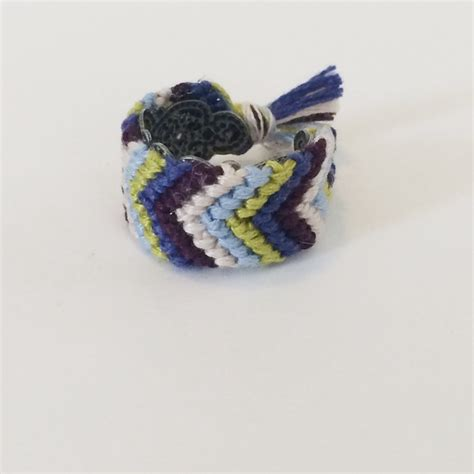 Diy Friendship Rings