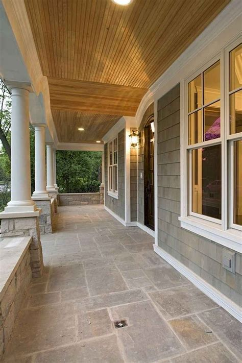 Diy Front Porch Floor Ideas