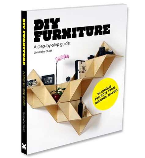 Diy Furniture Book