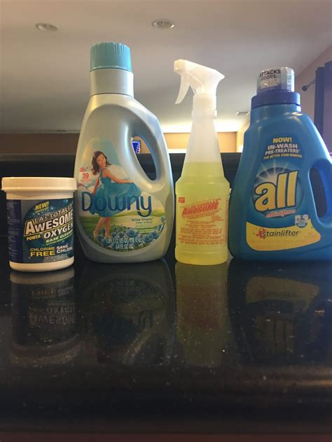 Diy Furniture Cleaning Solution