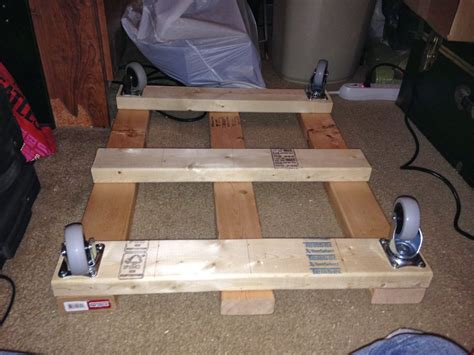 Diy Furniture Dolly