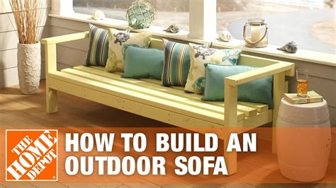 Diy Furniture Home Depot