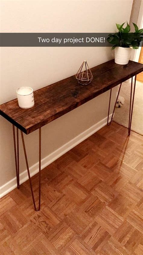 Diy Furniture Legs