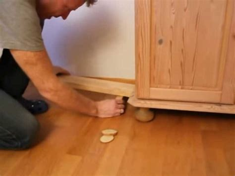 Diy Furniture Sliders