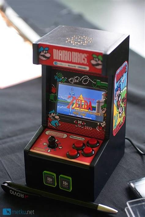 Diy Gameboy Stand