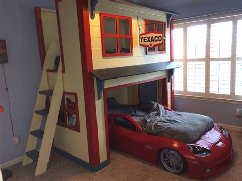 Diy Garage Loft Bedroom Ideas