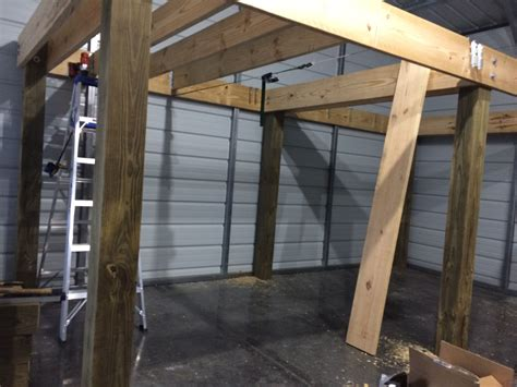 Diy Garage Lofts