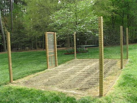 Diy Garden Fence To Keep Deer Out