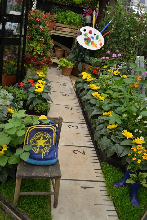 Diy Gardens Ideas