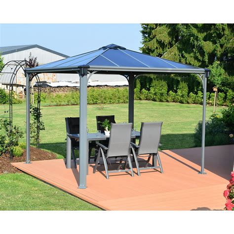 Diy Gazebo Top