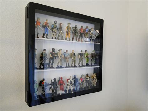 Diy Gi Joe Display Case
