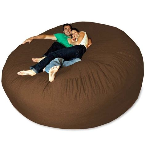Diy Giant Bean Bag Couch