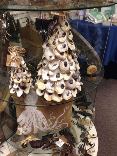 Diy Gifts Made Of Shells