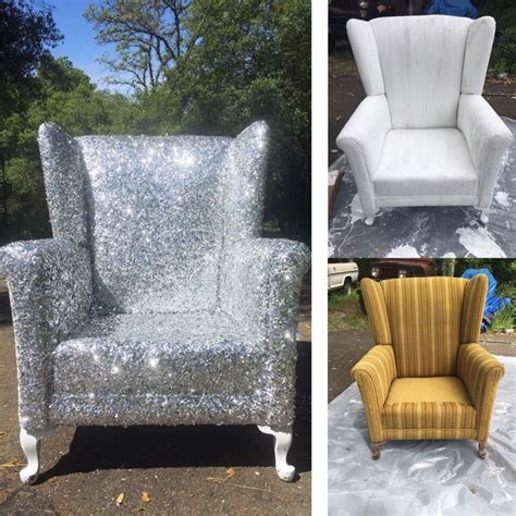 Diy Glam Chair
