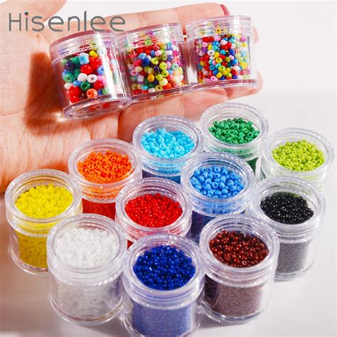 Diy Glass Beads Box Maker