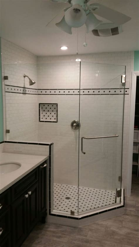 Diy Glass Frameless Shower Doors