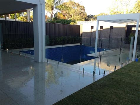 Diy Glass Pool Fencing Adelaide