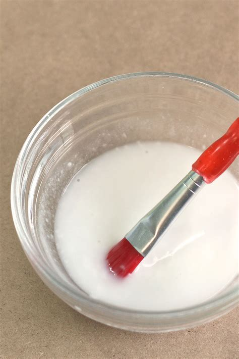 Diy Glue Recipe