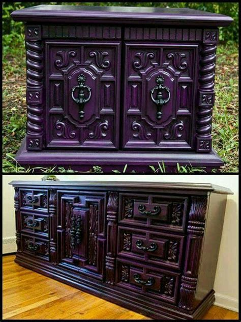 Diy Goth Furniture