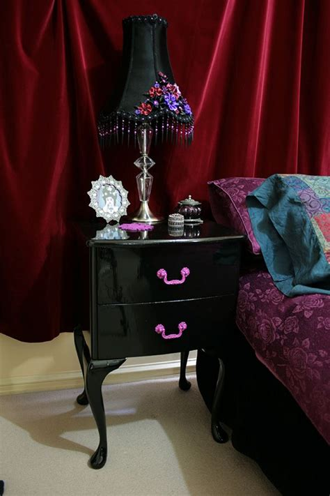 Diy Gothic Bedroom Furniture