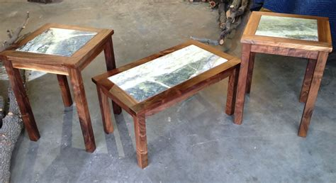 Diy Granite Desk