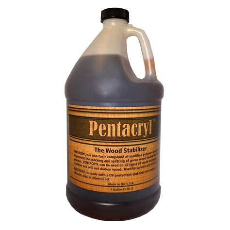 Diy Green Wood Stabilizer At Lowes
