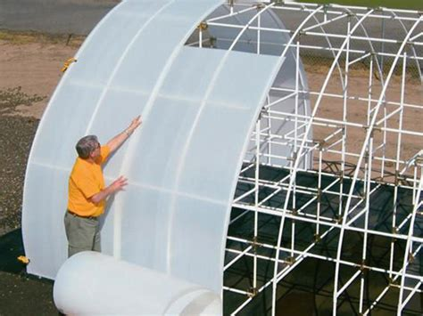 Diy Greenhouse Covering
