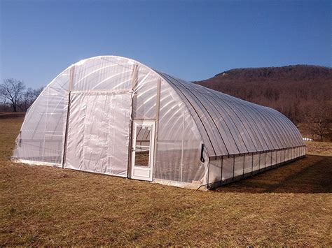 Diy Greenhouse Plastic Covering