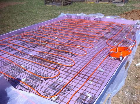 Diy Greenhouse Radiant Heating