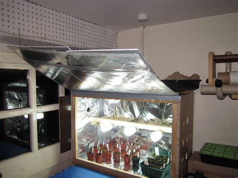 Diy Grow Box Ideas